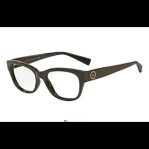 Armani Exchange 3026 Frames. Brown